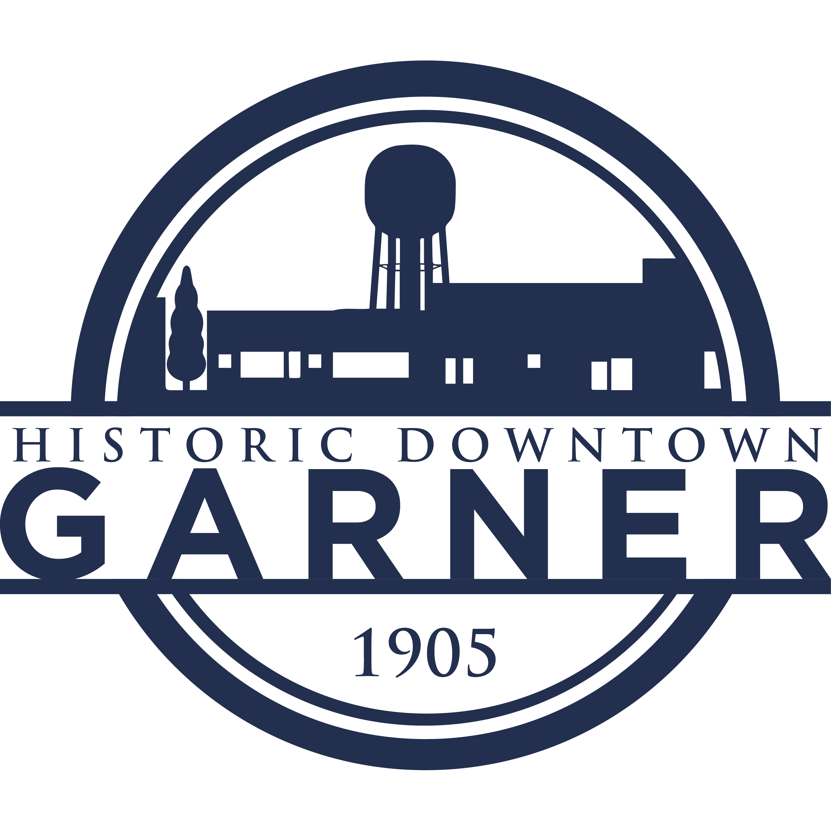 Downtown Garner