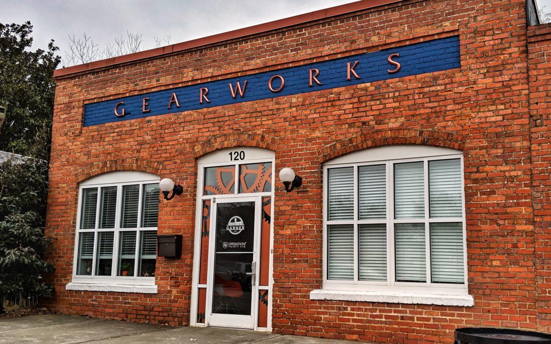 Gearworks Opens as New Entrepreneurial 'Bridge Space' on Main Street