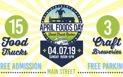 Pranksters rejoice – April Foods Day Returns!