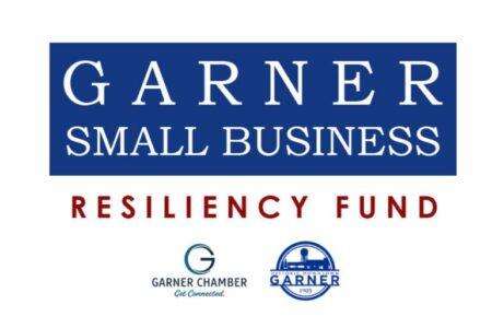 Garner Resiliency Fund Opens 2nd Round of Grants