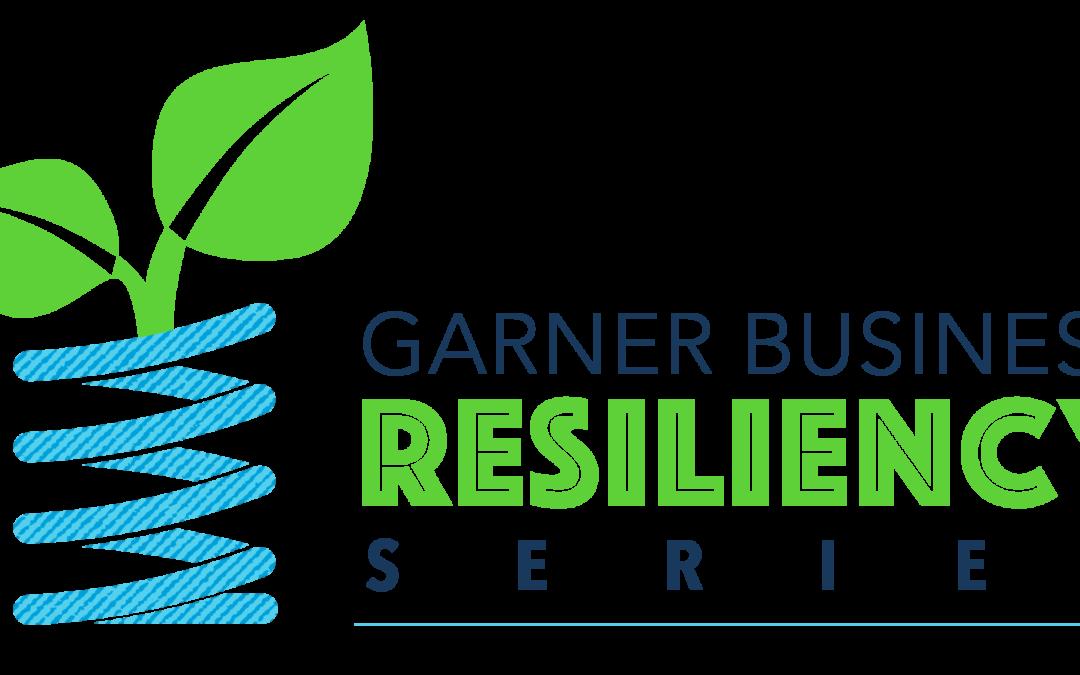 Garner Resiliency Business Series